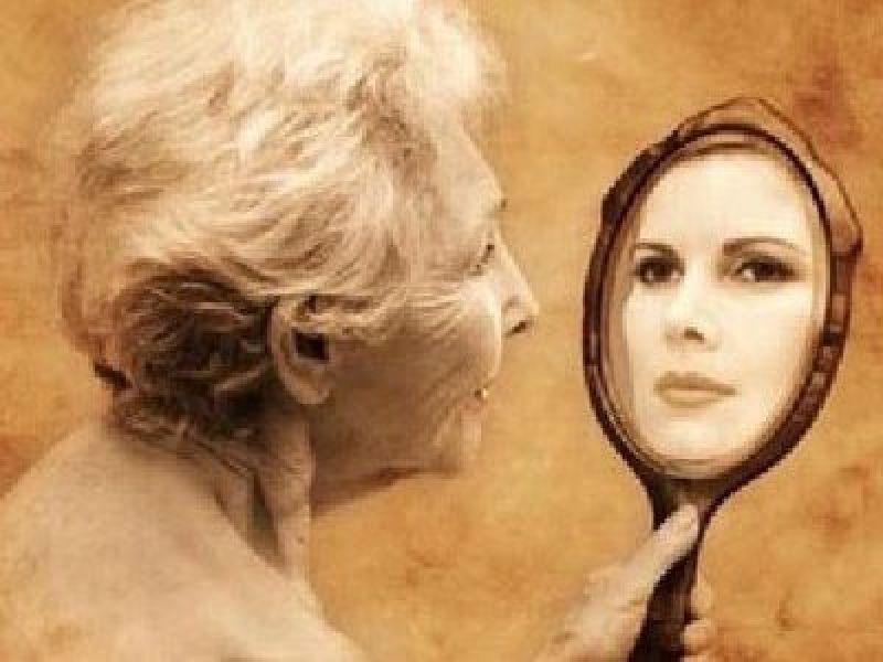 Desprazerosa e Insuportável Velhice