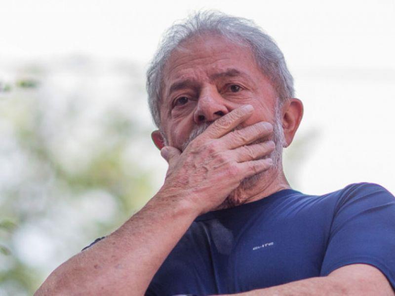 Lula Presidente: Como ficaria a imagem do Brasil?