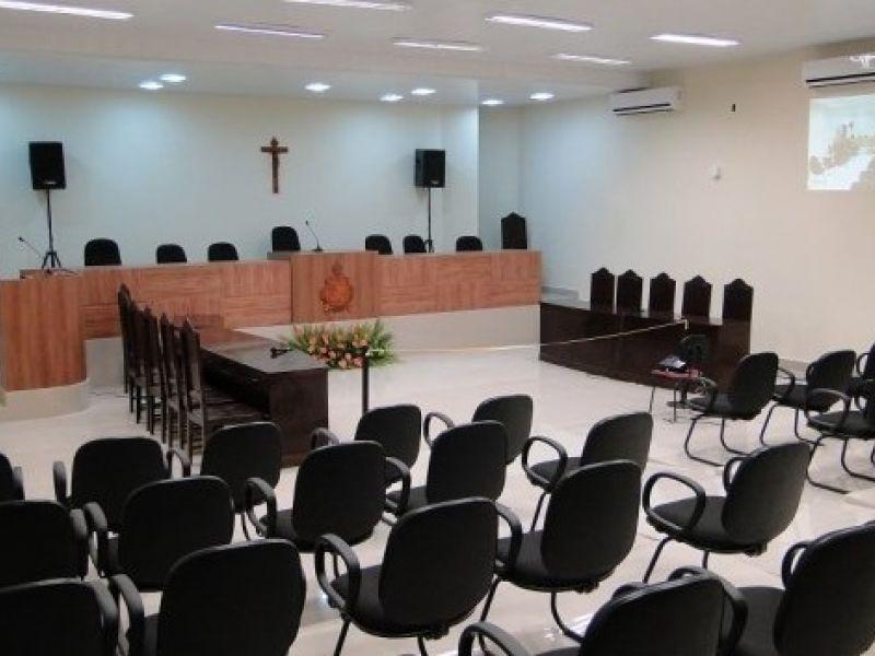 Câmara de Vereadores de Penedo