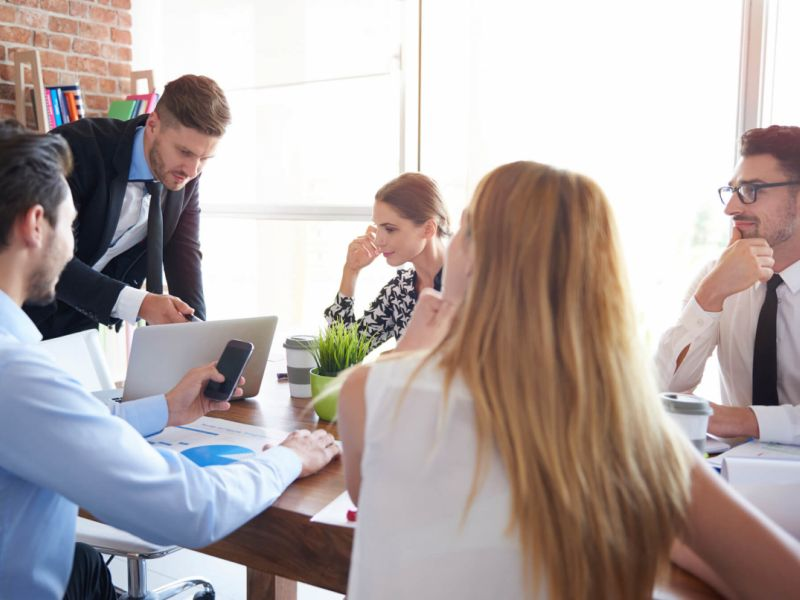 A importância do ambiente funcional nas organizações
