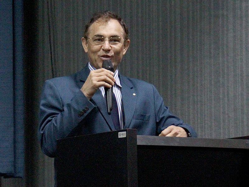 Claudemiro Avelino