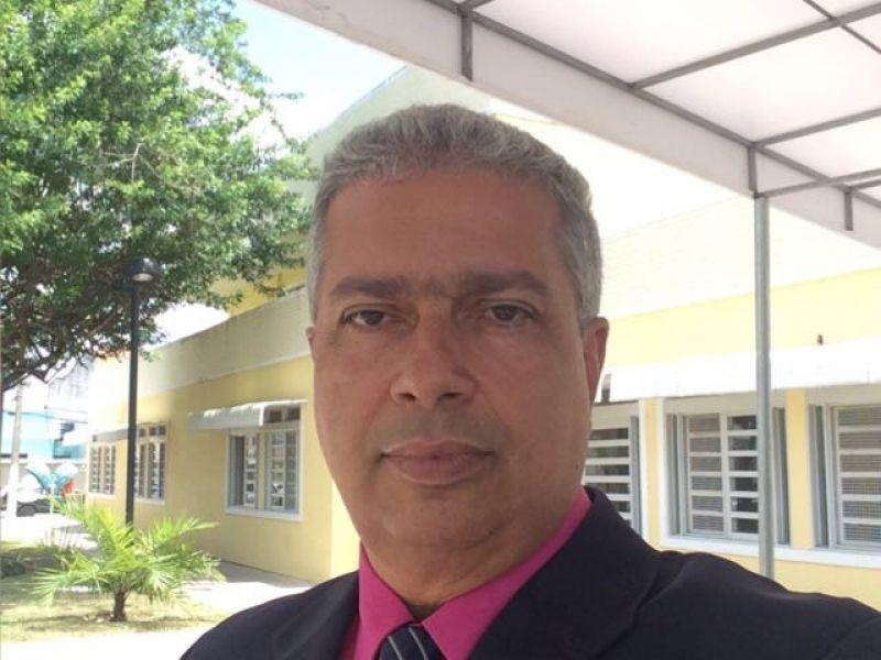 Francisco Souza Guerra