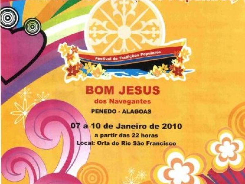 Repentistas e Cordelistas marcarão o sábado do Bom Jesus em Penedo