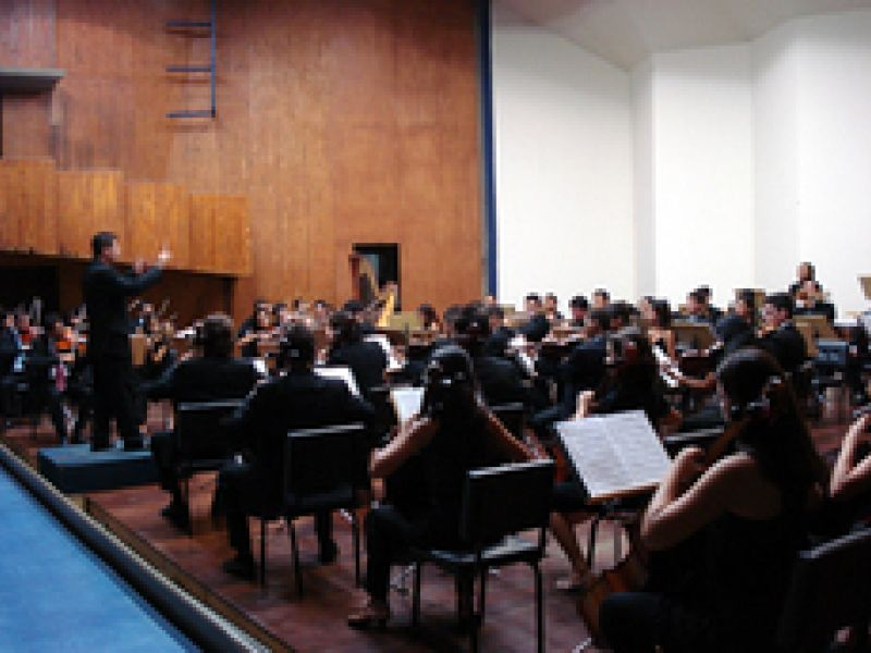 Catedral Metropolitana recebe o Concerto de Natal