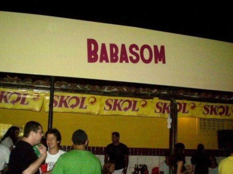 Babasom comemora 12 anos com grande festa