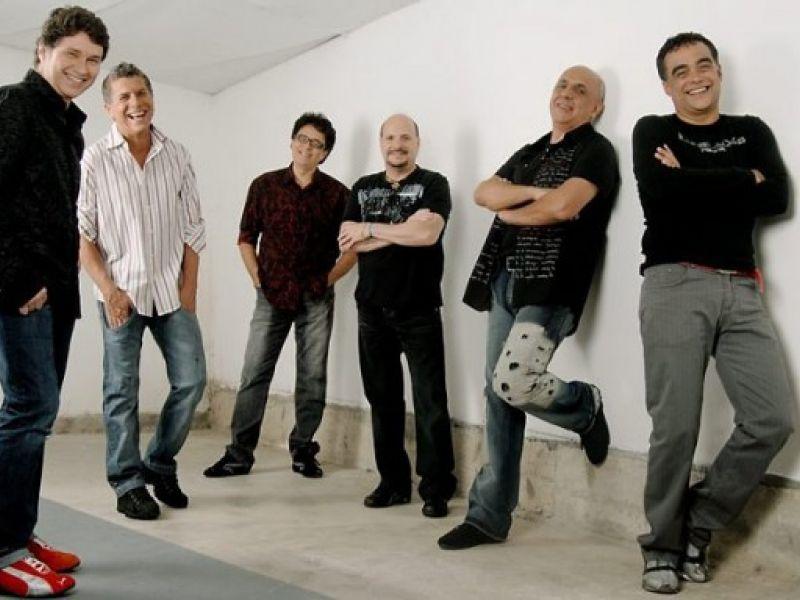 Banda Roupa Nova se apresenta em Arapiraca