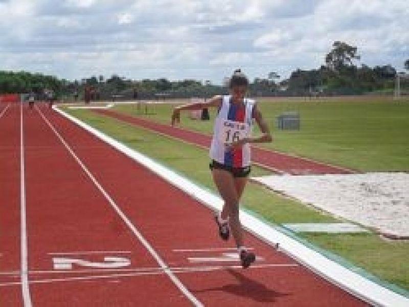 Atletismo de Alagoas é destaque em competição na Bahia