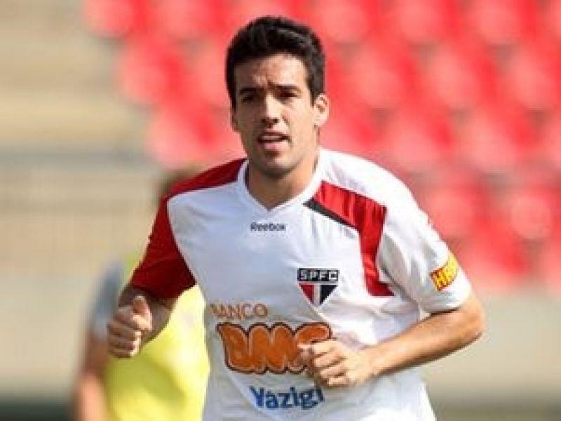 Ilsinho não renova com o São Paulo  e vai para o Internacional