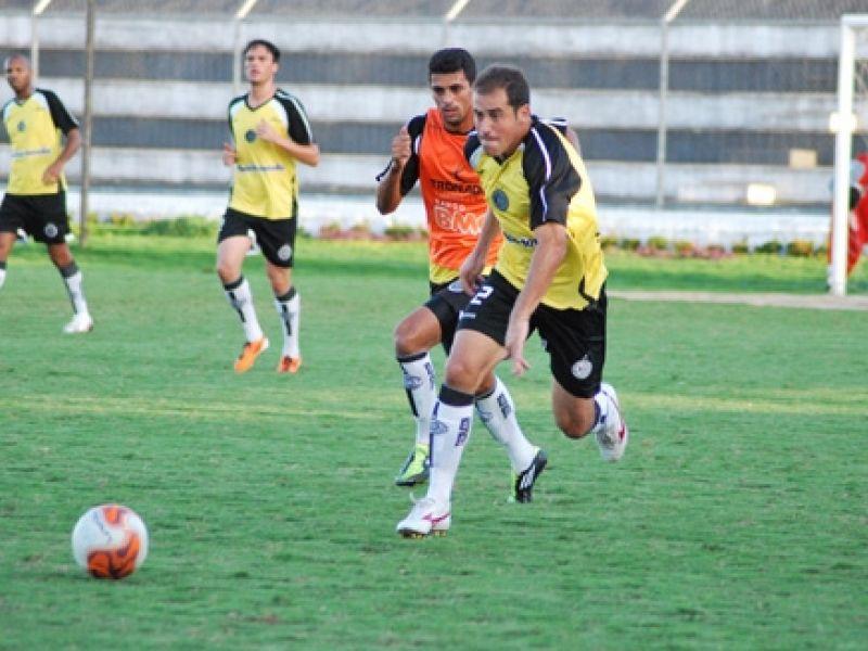 ASA vai em busca de uma vitória inédita logo mais, em Volta Redonda
