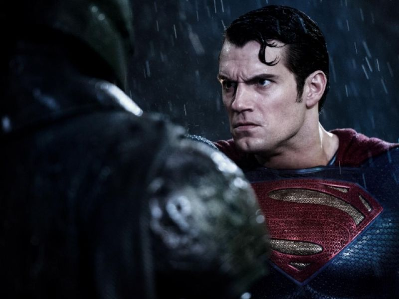 Batman vs Superman - A Origem da Justiça