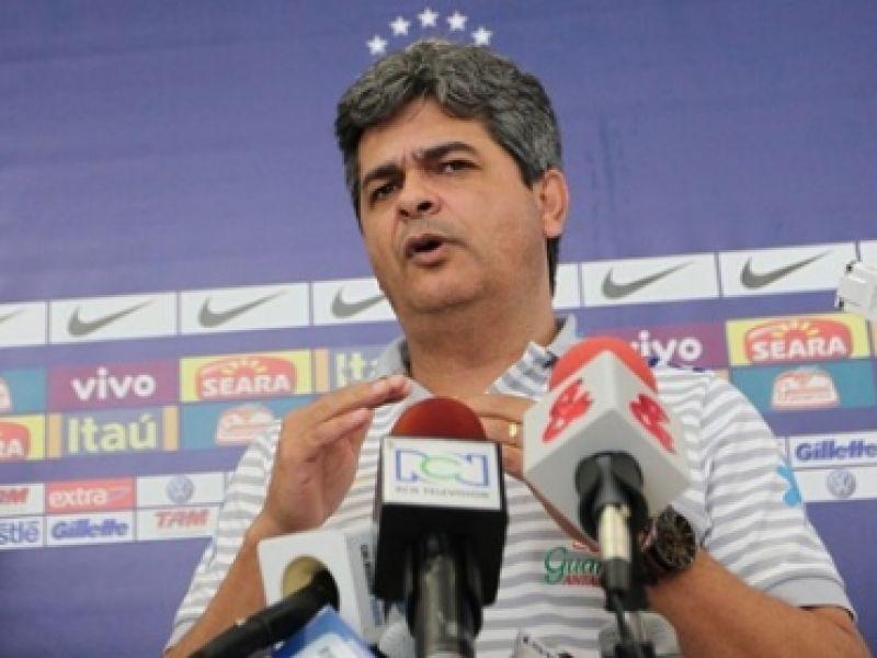 Mundial sub-20: Seleção do Brasil já está na Colômbia