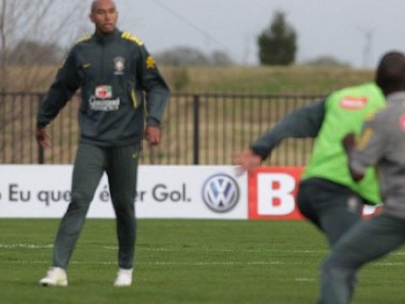 CBF: Seleção já realizou dois treinamentos em solo portenho