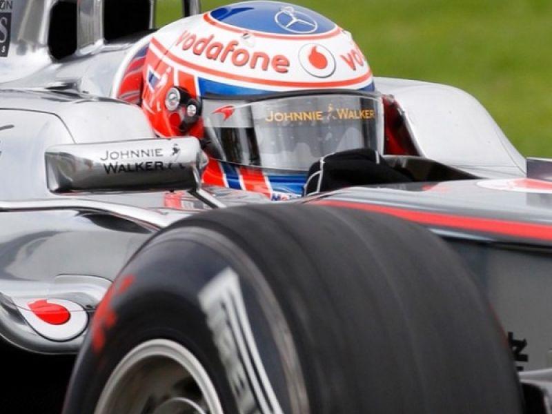 Vai começar a Fórmula Um: Mclaren dominou os treinos livres na Austrália