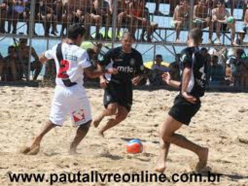 Beach Soccer: Nove equipes confirmam presença no Mundialito de Clubes