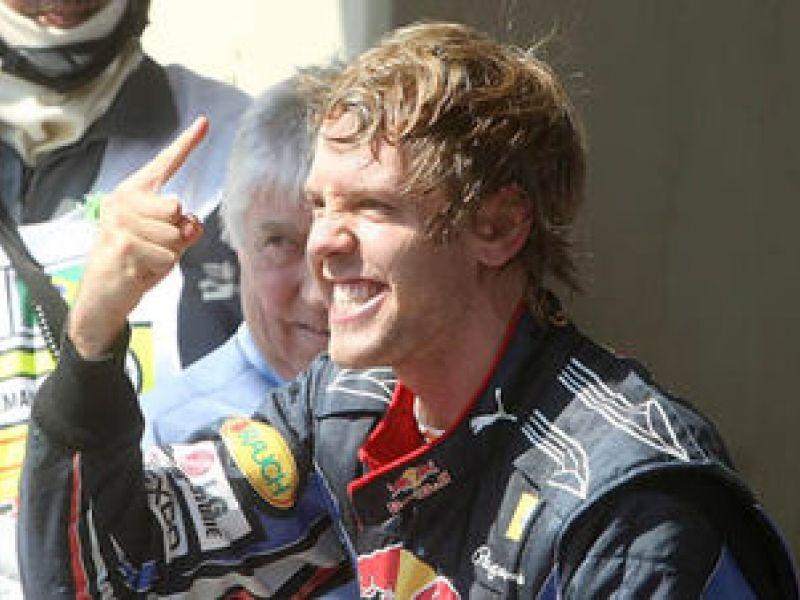 Campeão da F1 diz que sonha correr na lendária Ferrari