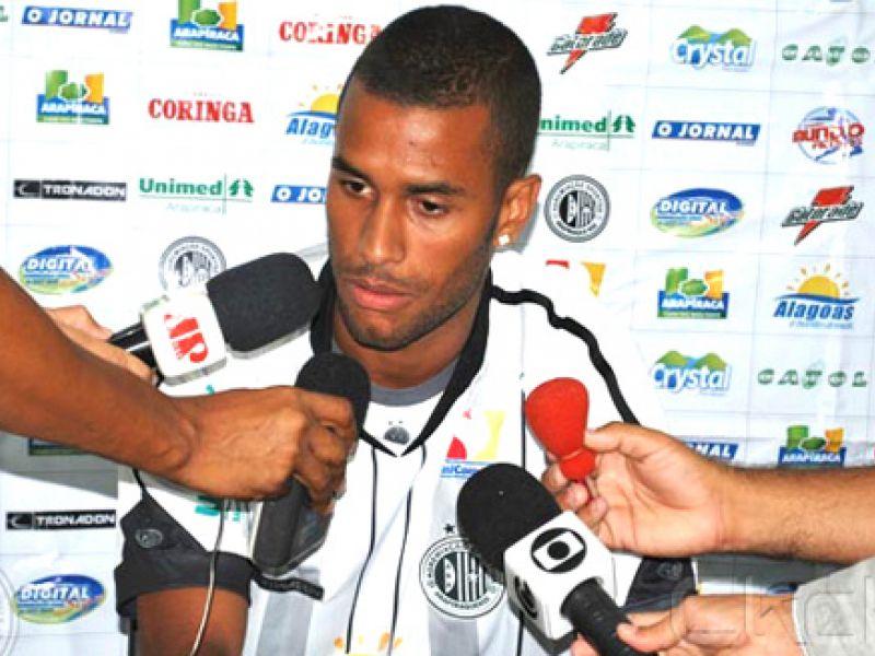 ASA viaja para Fortaleza pensando em estrear bem na Copa do Brasil