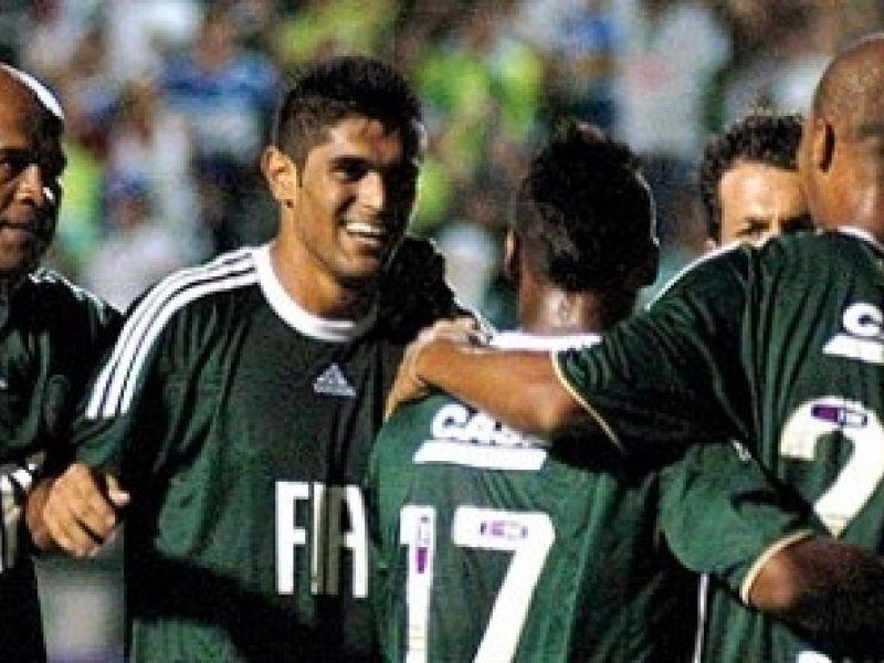 Jogando bem, Palmeiras desencanta e atropela o Ituano: 4 x 1