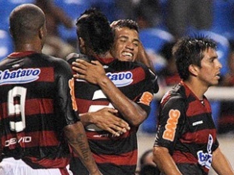 Flamengo estreia com boa vitória no Estadual do Rio de Janeiro