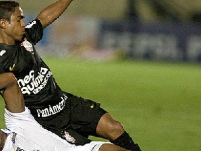 Corinthians vai à Bragança e fica apenas no empate