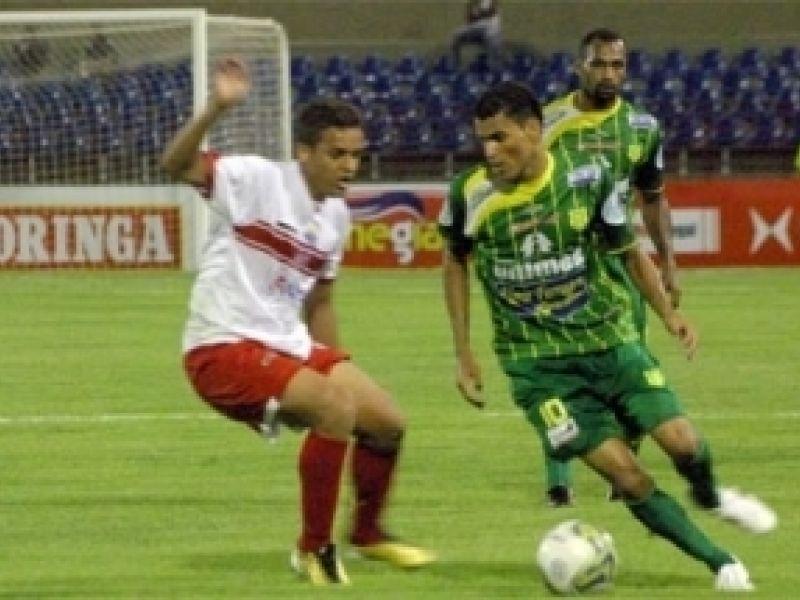 Foi difícil, mas o CRB venceu o Ipanema e agora é  vice-líder do Alagoano 2011