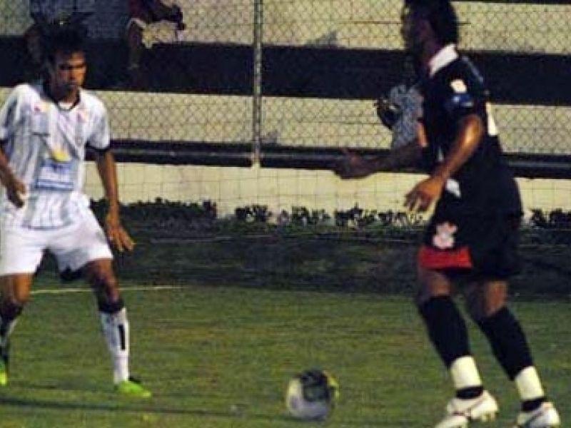 Corinthians se recupera e derrota o ASA em pleno Municipal