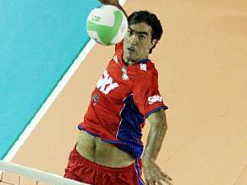 Vôlei: Medalhistas Rodrigão e Marcelinho foram dispensados pelo Pinheiros