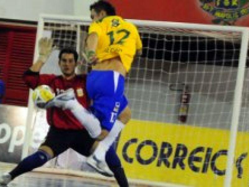 CBFS e Correios mantém parceria para temporada de 2011