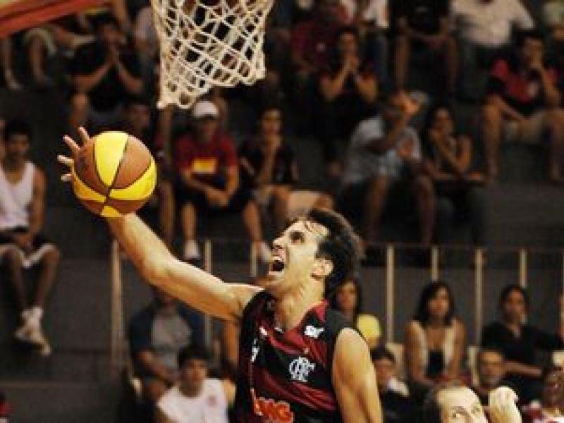 De forma invicta, Flamengo conquista o hexacampeonato carioca de basquete