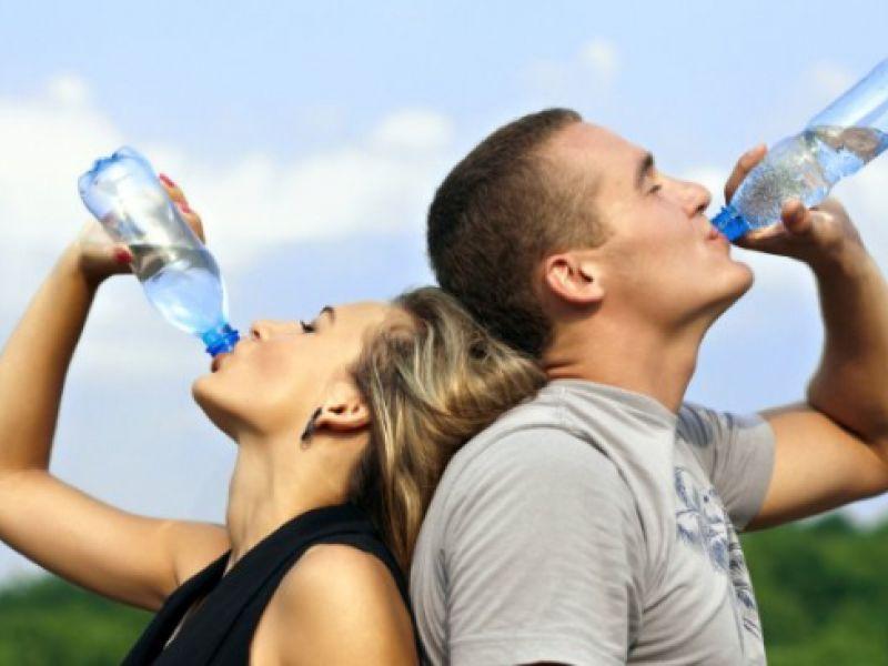 Vida Saudável: Cuidados com o corpo!