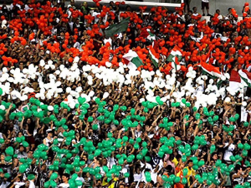 Campeonato Brasileiro será decidido nesse domingo. Fluminense é o favorito