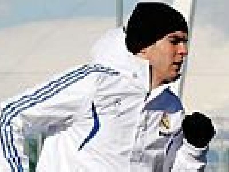 Recuperado, Kaká já voltou aos treinos no Real Madrid