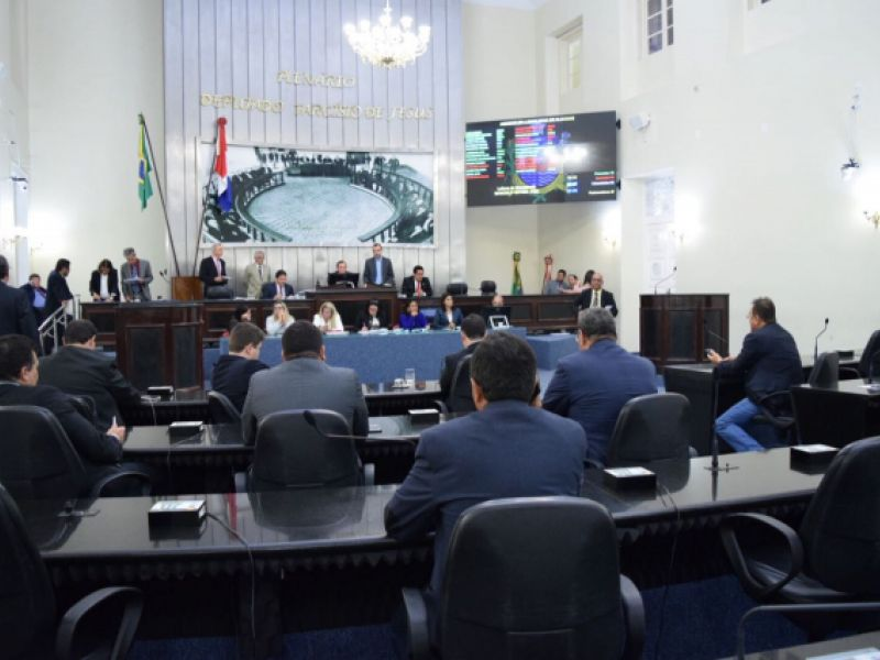 Assembleia Legislativa aprova a extinção de onze Promotorias de Justiça em Alagoas