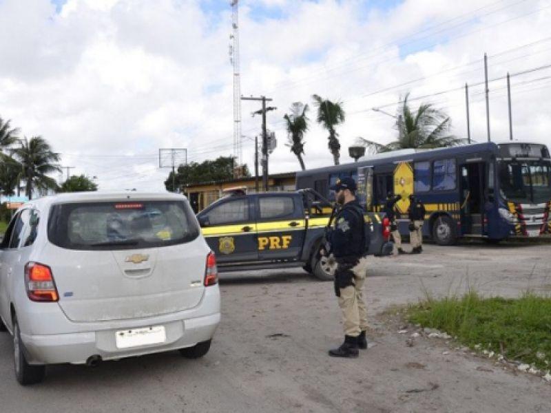 Portaria autoriza concurso público para 500 vagas na Polícia Rodoviária Federal