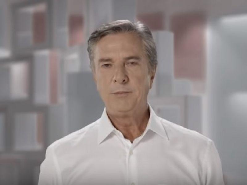Por falta de apoio, Collor renuncia à disputa pelo governo de Alagoas