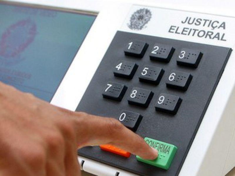Eleitor que não votou no primeiro turno já pode regularizar sua situação via internet