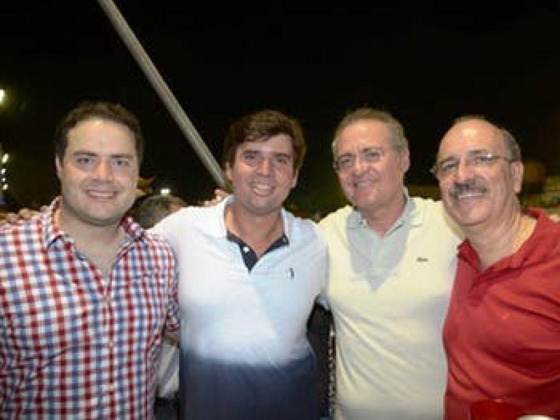 Em Penedo, Marcius e Ronaldo foram os grandes vitoriosos dessa eleição