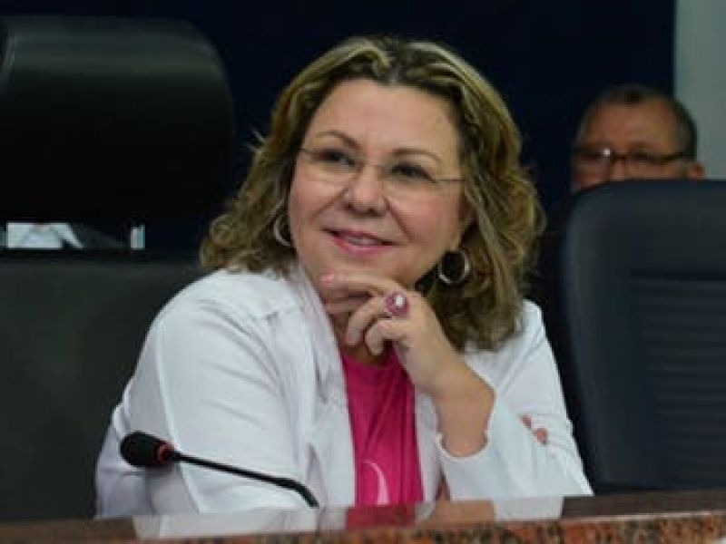 Eleita pelo PSDB como deputada federal por Alagoas declara apoio a Haddad (PT) no 2º turno