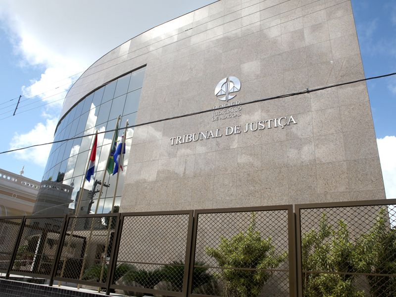 Projeto cria cargos de assessor de segurança do Poder Judiciário do Estado de Alagoas
