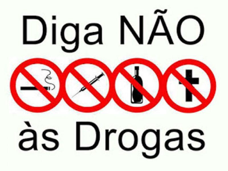 Brasil terá o Dia Nacional de Combate às Drogas e aos Entorpecentes