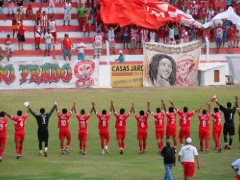 A sorte está lançada: Vitória é imperiosa para o CRB, no estádio Rei Pelé