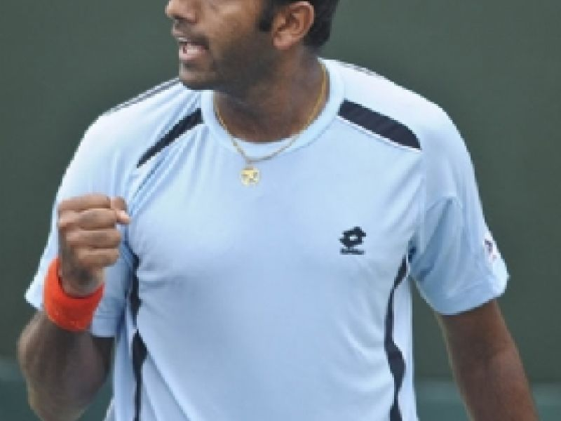 Que vergonha!!! Aposentado elimina o Brasil da Copa Davis