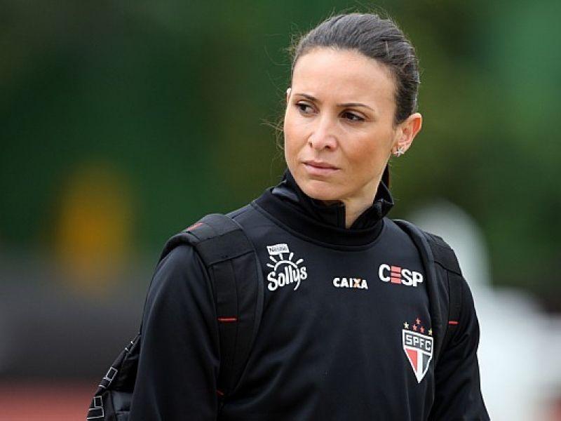 Campeã Olímpica ficou de fora da classificação no Troféu Brasil