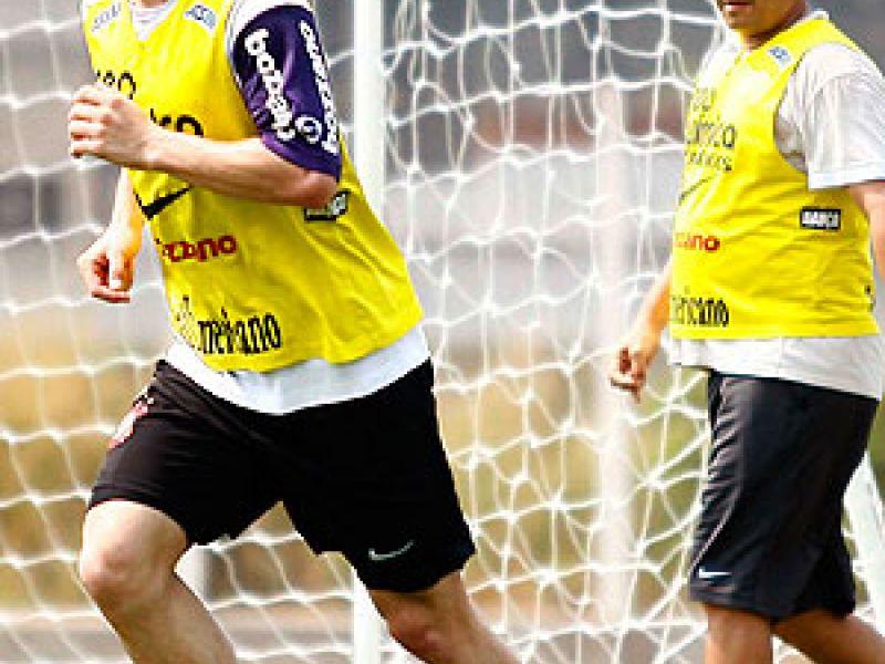 Corinthians recebe o lanterna pensando em ser líder nessa rodada
