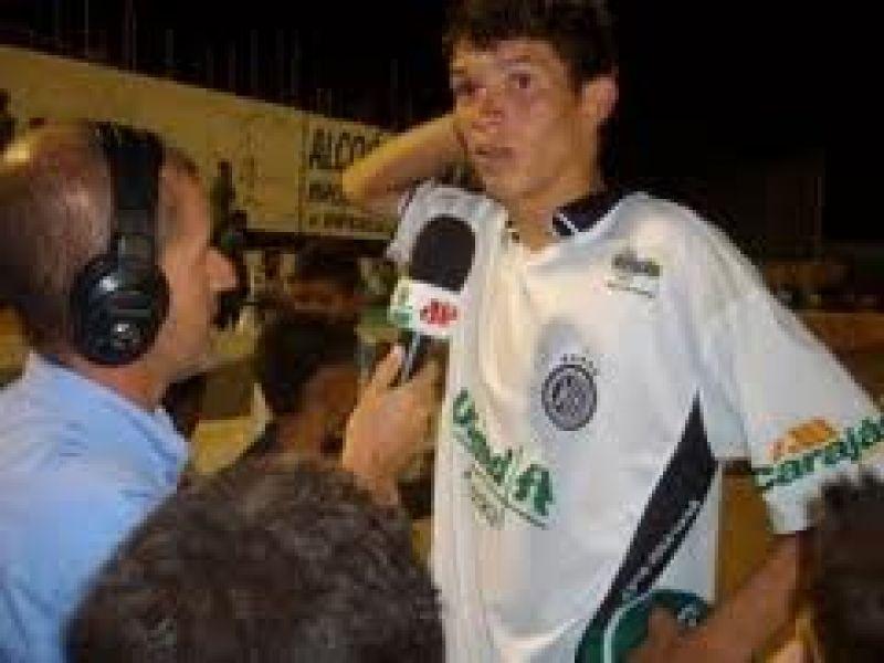 Imprensa gaúcha anuncia interesse do Grêmio por Júnior Viçosa