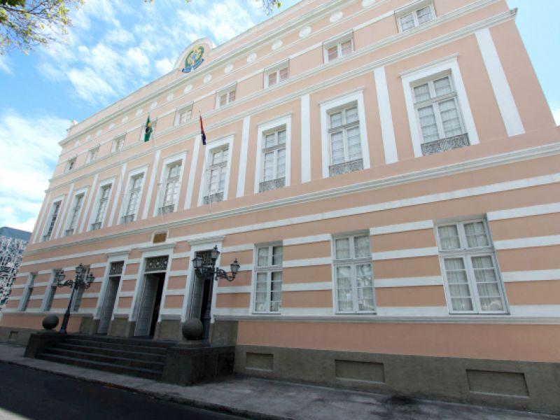 Veja quem são os novos líderes partidários na Assembleia Legislativa de Alagoas