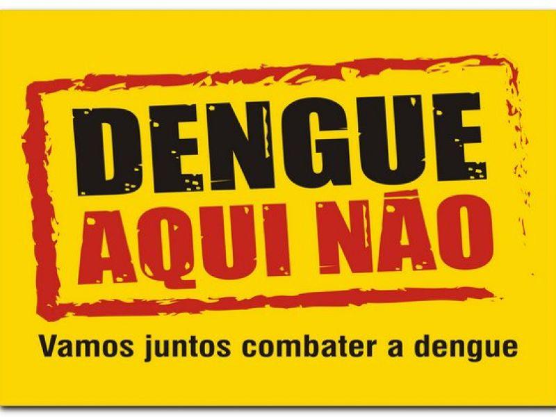 Câmara analisa projeto de lei que cria Política Nacional de Combate à Dengue