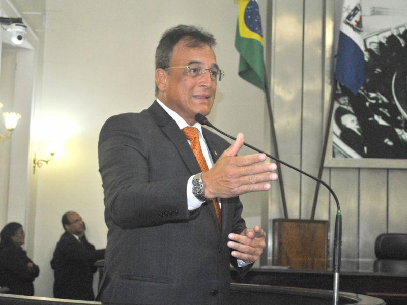 Projeto de lei institui o estatuto da pessoa com câncer no Estado de Alagoas