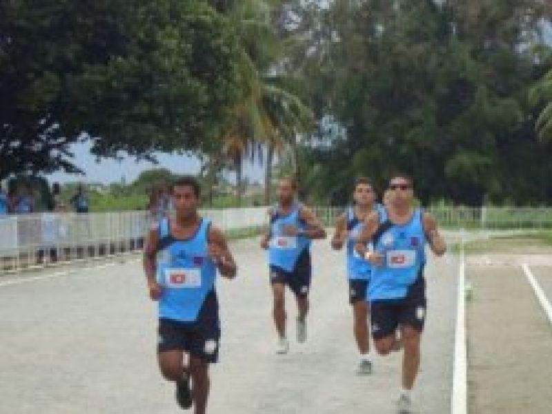 Árbitros de Alagoas passarão por novos testes físicos