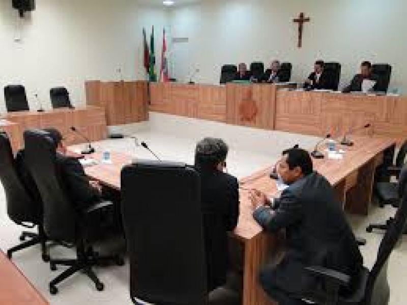 Projeto de reforma administrativa é encaminhado para Comissão de Finanças