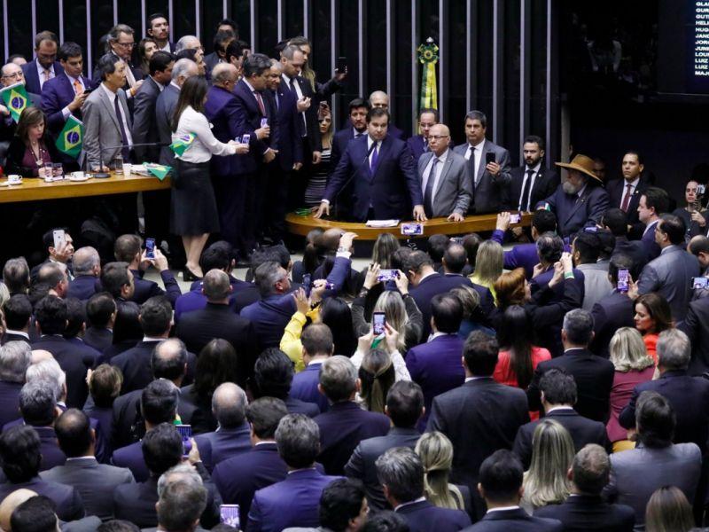 Veja como votaram os deputados de Alagoas na PEC da Reforma da Previdência